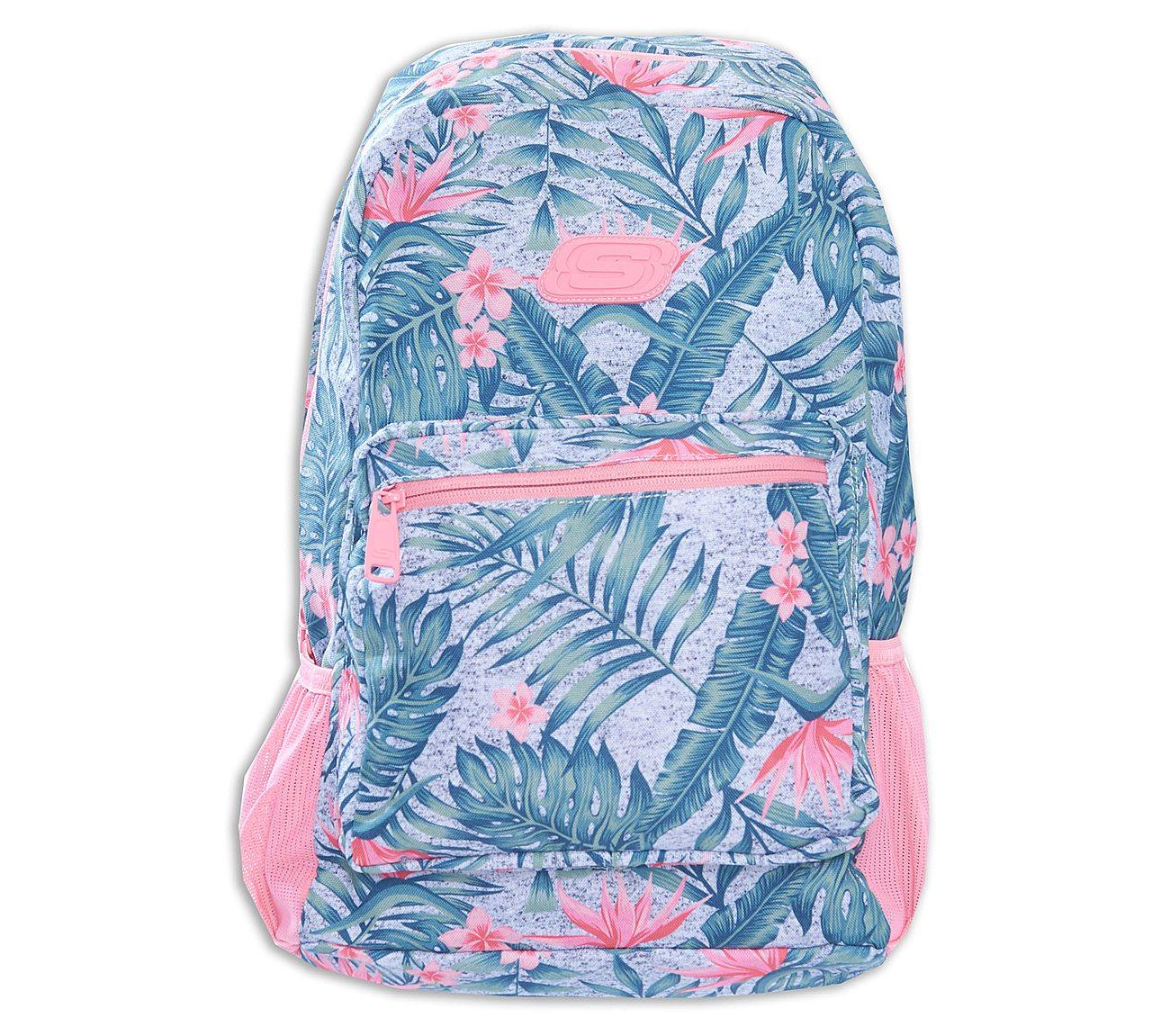 Soho Printed Backpack