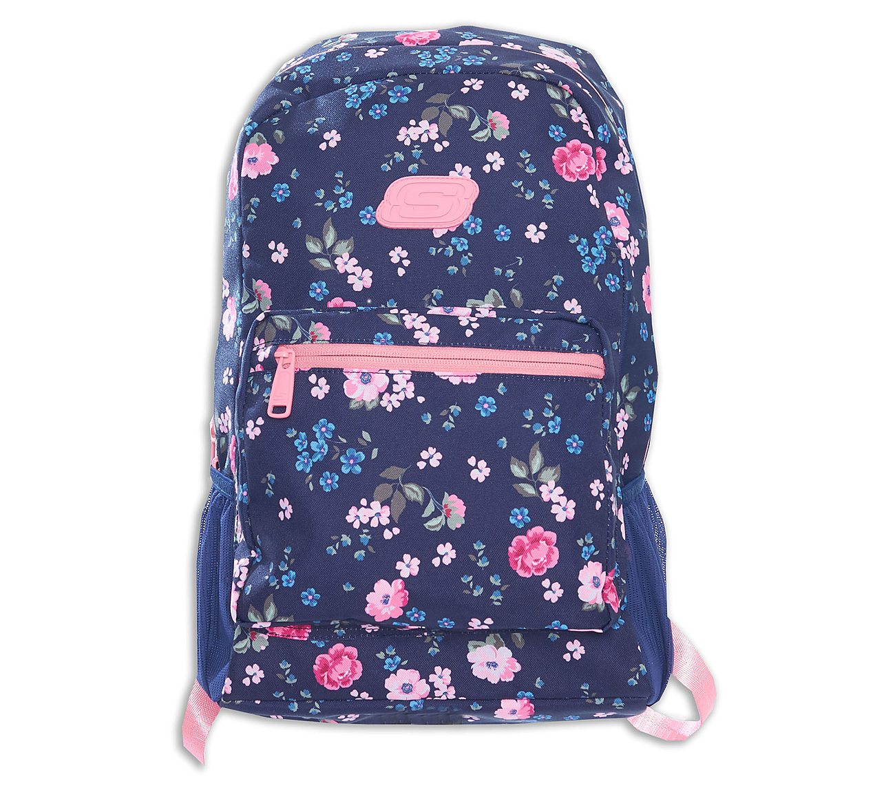 Soho Printed Backpack