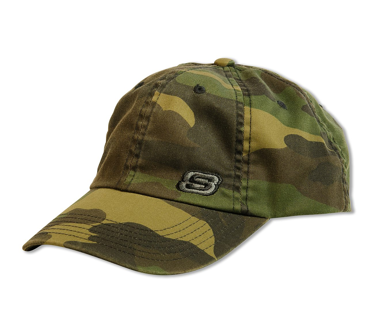 Buy SKECHERS Icon Relaxed Dad Fit Hat Accessories Shoes only  20.00 20b9f08a6e7