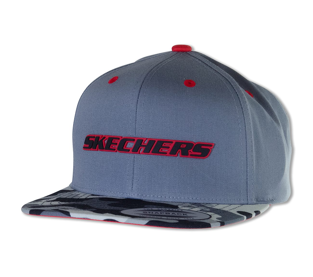 Buy SKECHERS Terrain Youth Snapback Hat Accessories Shoes only  22.00 b76361fb7e7