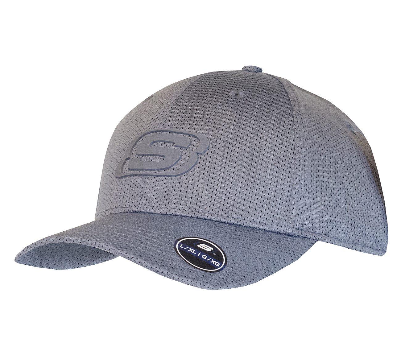 Accel Mesh Stretchfit Hat