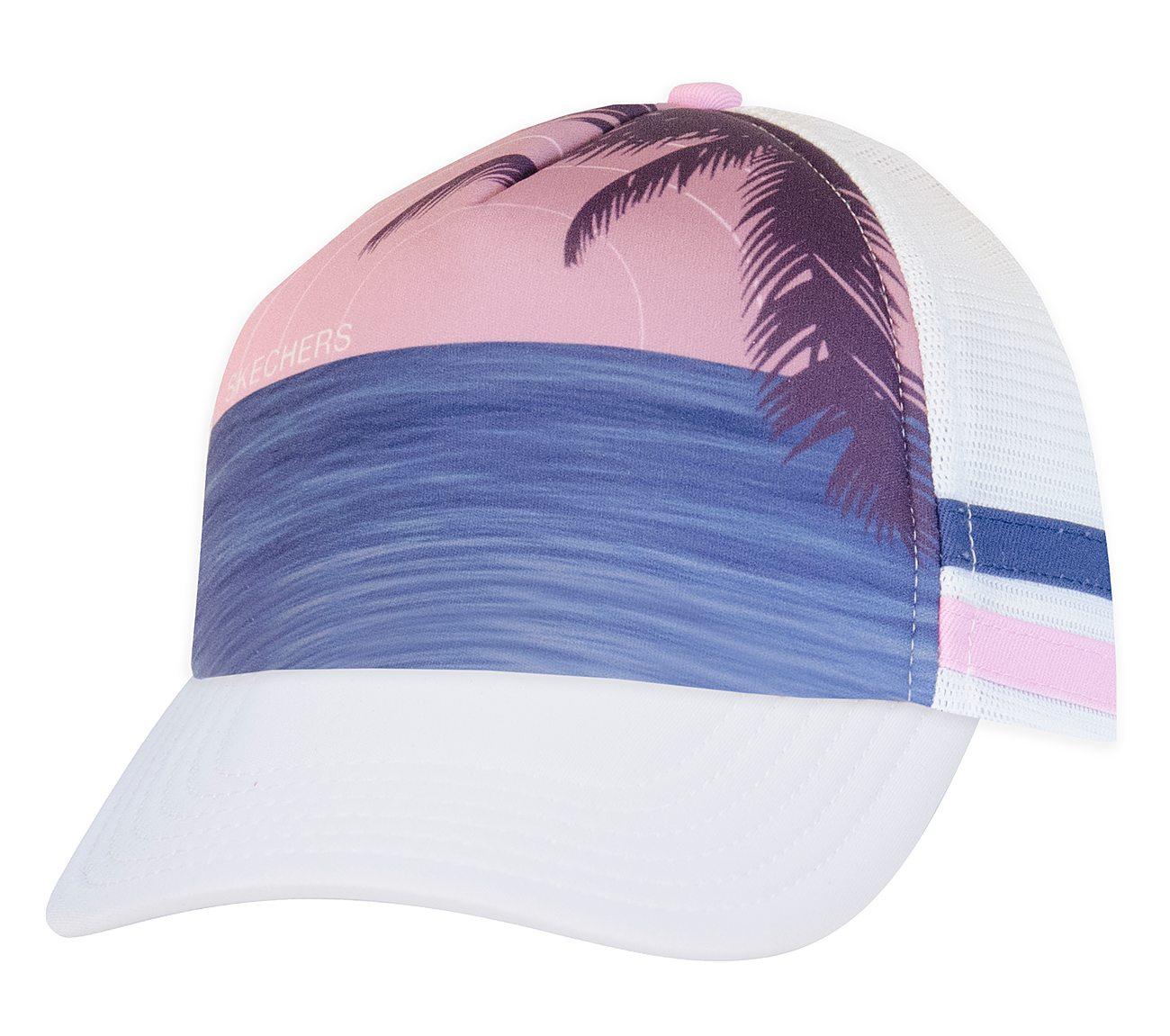 Tidal Trucker Hat