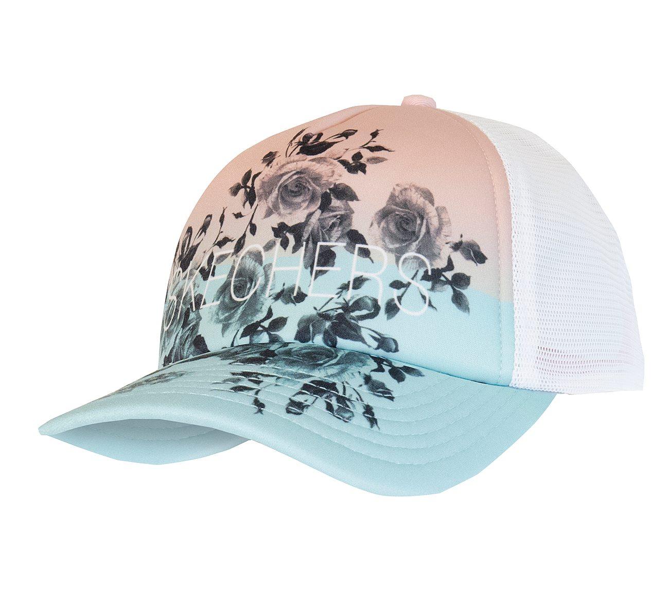 Rosie Trucker Hat