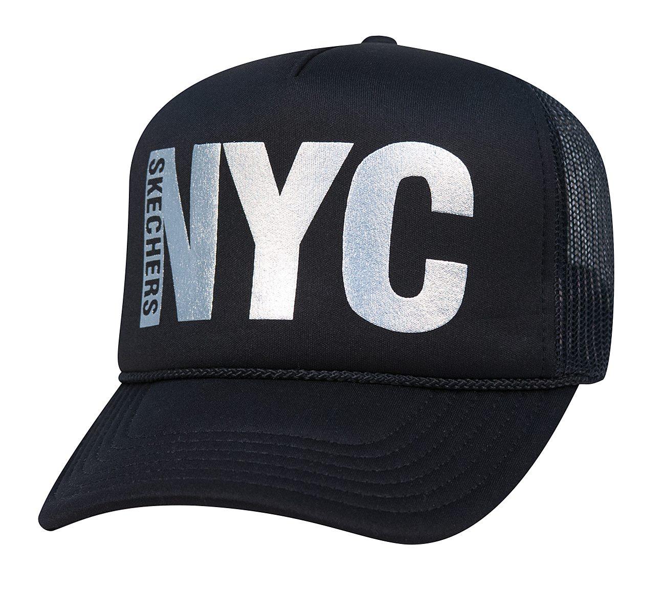 City Hat - NYC