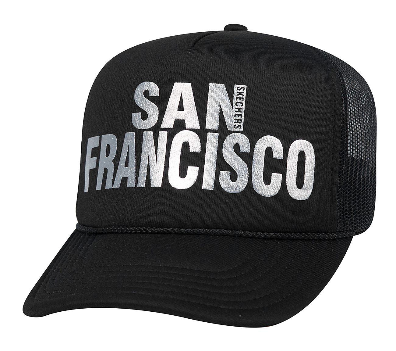 City Hat - San Francisco