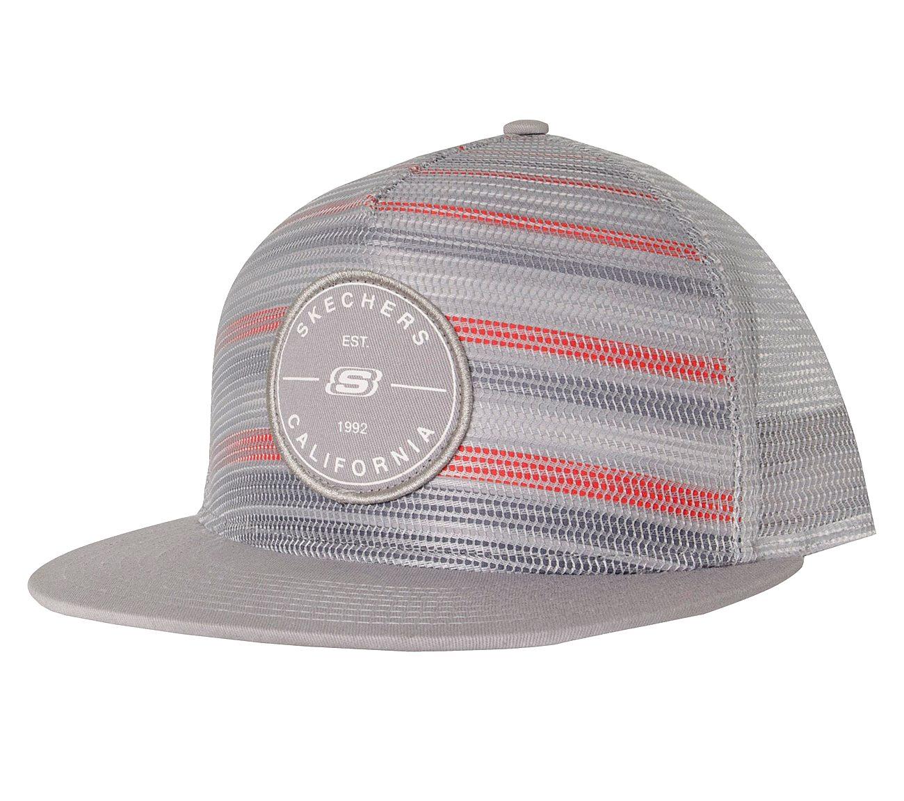 Dazed Trucker Hat