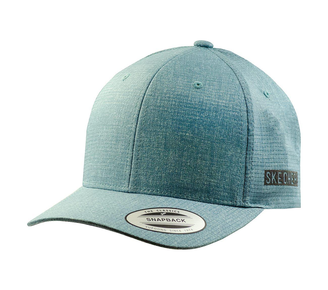 Culver Snapback Hat