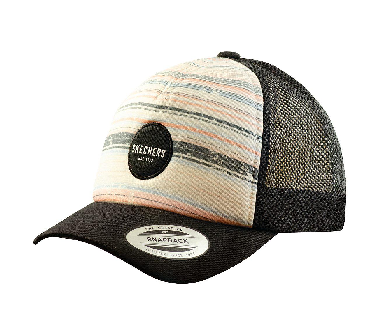 Torrance Trucker Hat