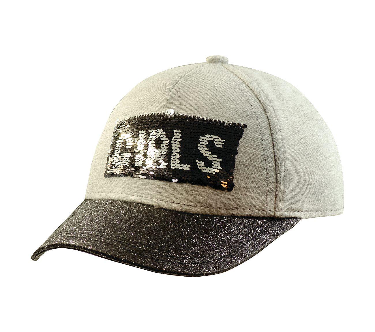 Sequin Girls Hat