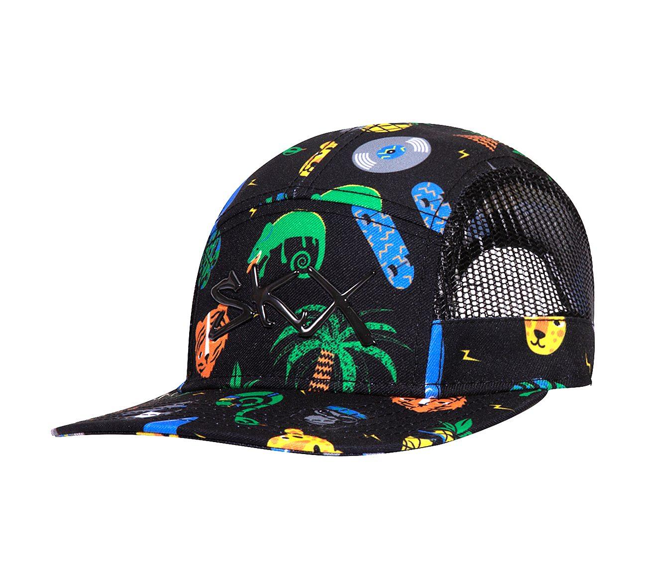 Zoo Adjustable Hat