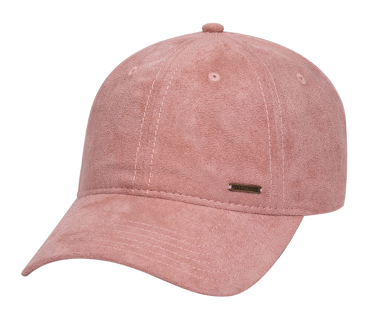 Sueded Hat