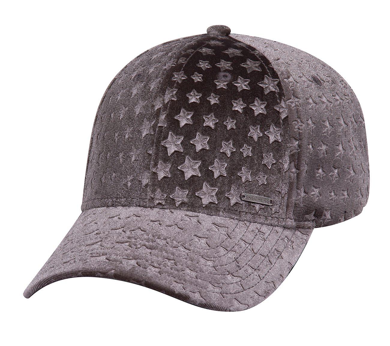 Velvet Star Hat