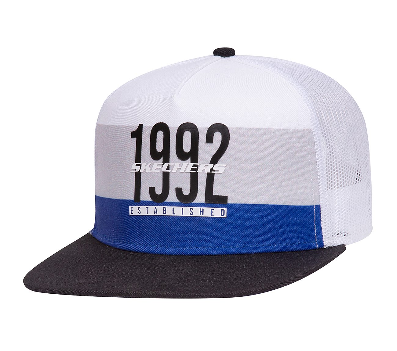 1992 Colorblock Hat