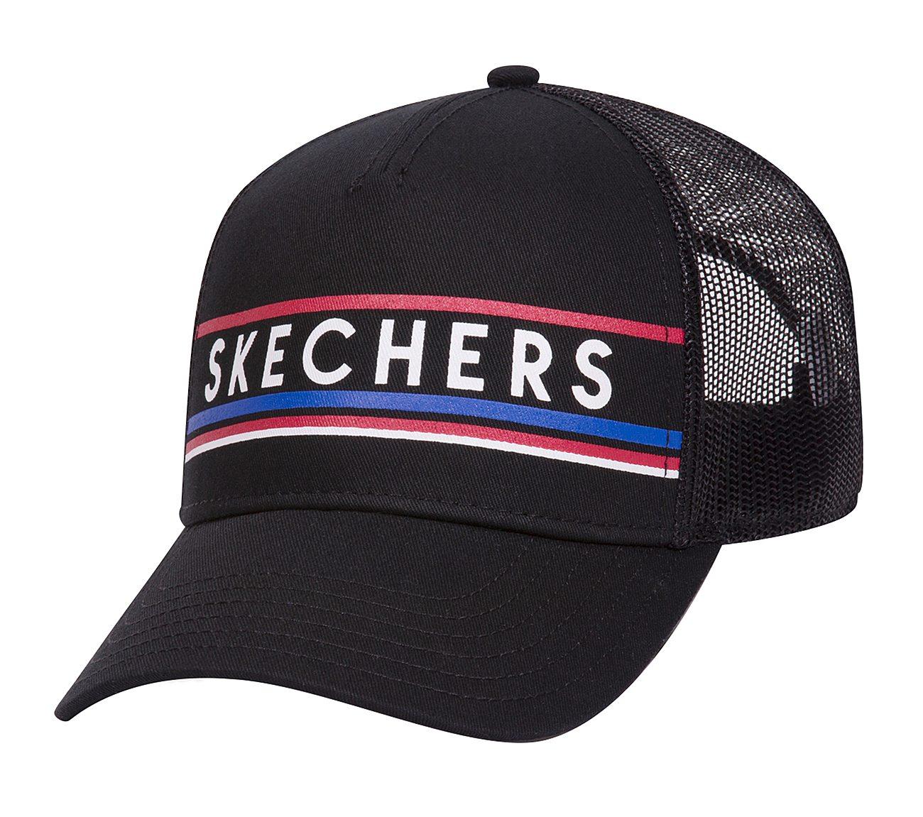 Varsity Trucker Hat