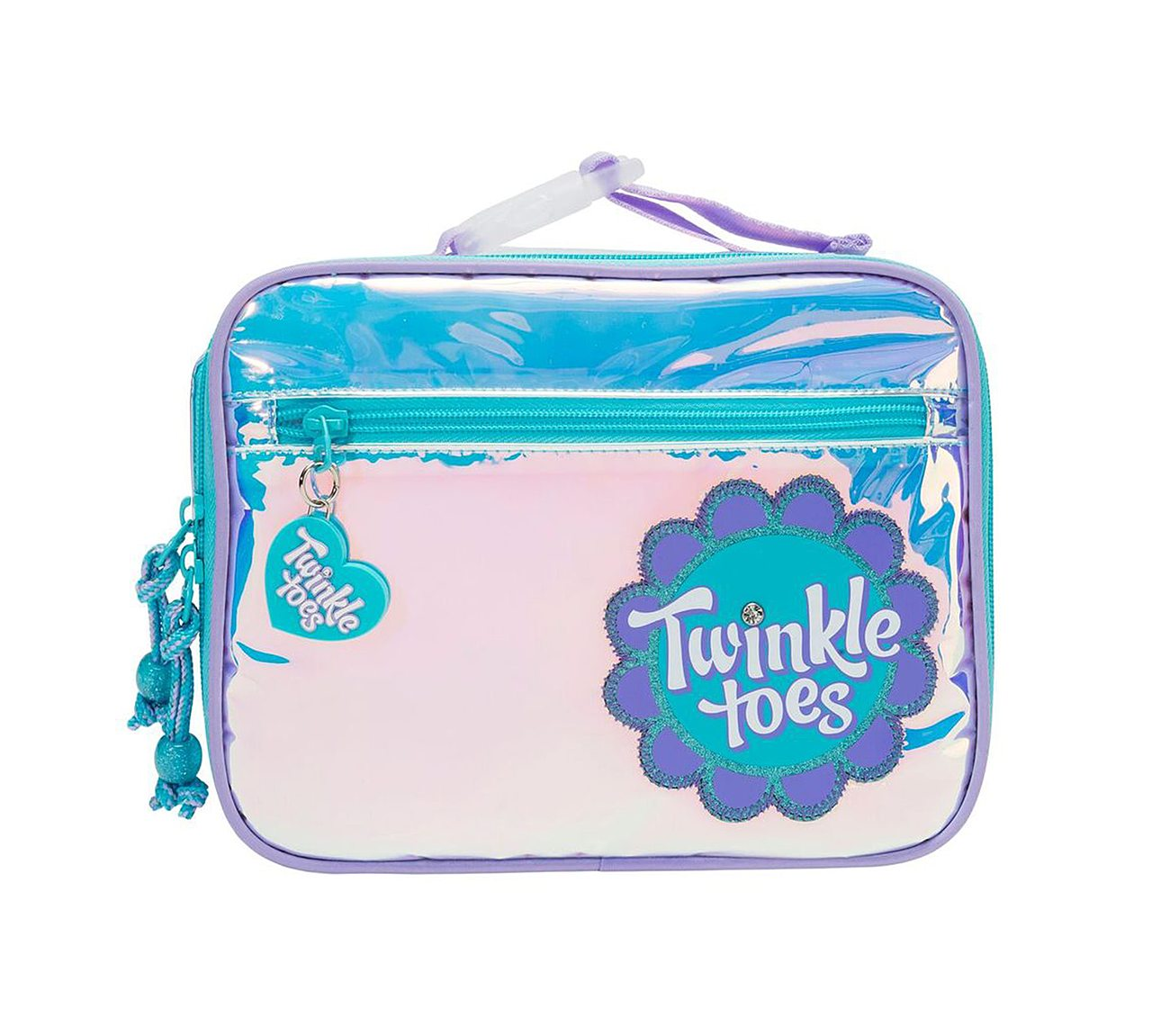 Twinkle Toes: Glo Lunchbox