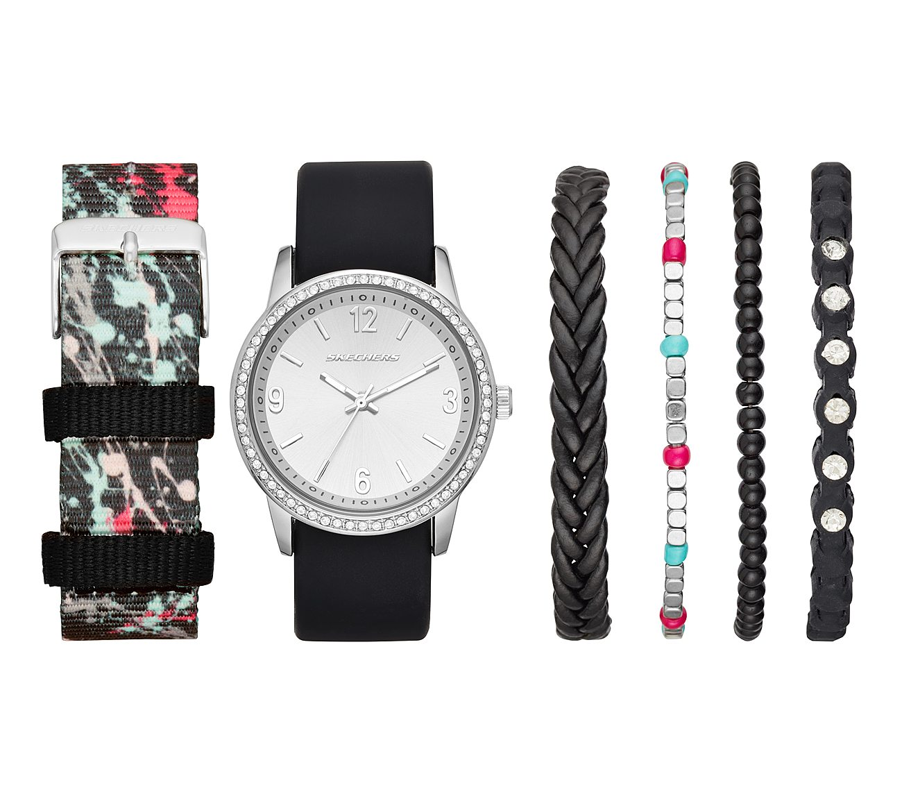 Fashion Watch Gift Set